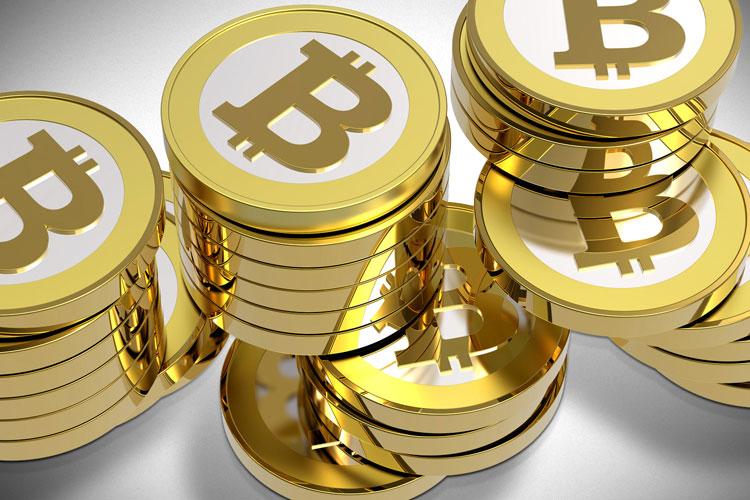 website redirecting to bitcoin