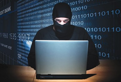 ransom encrypted hacker threat bitcoin help