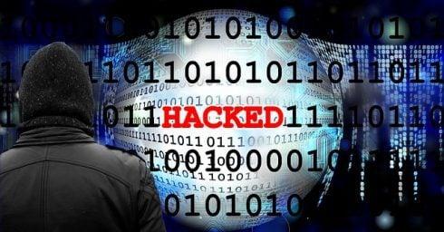 Has my website been hacked?